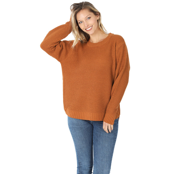 Chrissy Sweater