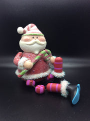 Adorable Duo Sweet Santa and Snowman Set (10 Remaining!!) - HartFelt Keepsakes