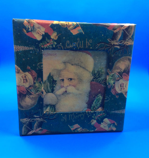 Santa Gift Box Sets - HartFelt Keepsakes