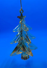 Amber Tabletop Christmas Tree Topper - HartFelt Keepsakes