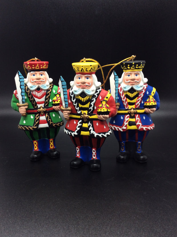 We Three Kings - HartFelt Keepsakes