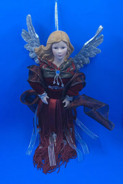 The Guardian Angel - HartFelt Keepsakes