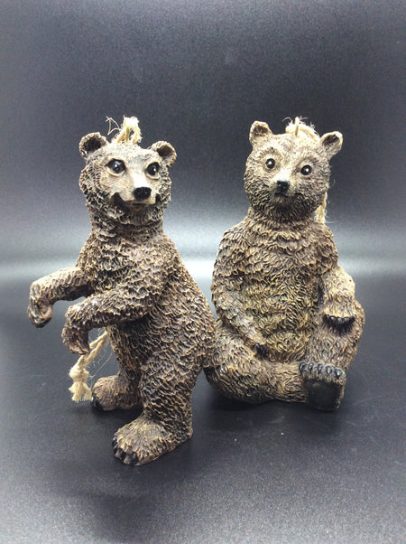 KENAI Bears/Set of 2 - HartFelt Keepsakes