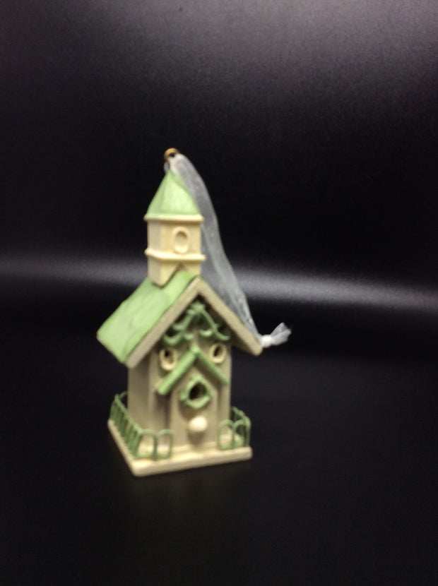 Little Green Church - HartFelt Keepsakes