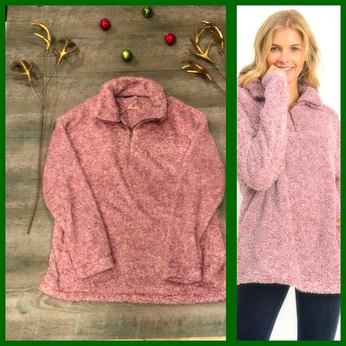 The Perfect Holiday Pullover !!