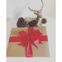 Add on: Gift Wrap and Card