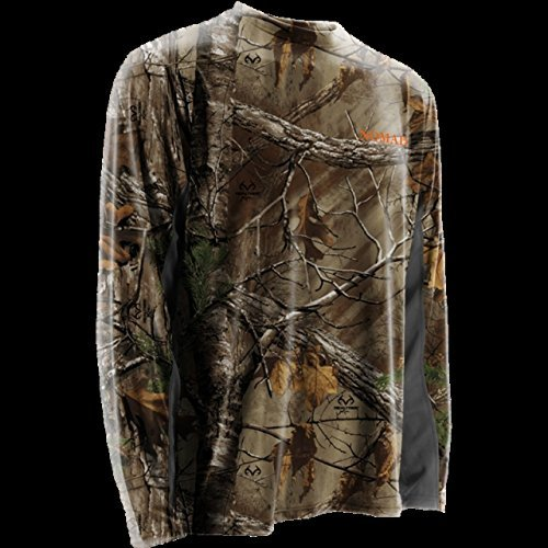 d9e7f5a8aa Nomad Outdoor Men's Long Sleeve Cooling Tee
