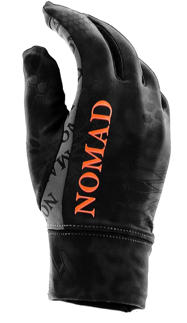 f5a1eb27d1e55 Nomad Outdoor Heartwood Level 1 Liner Gloves