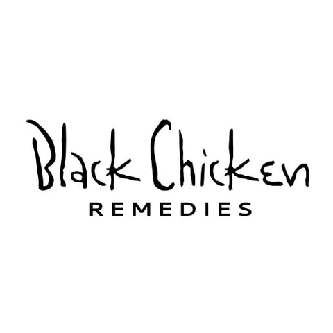 Black Chicken Remedies