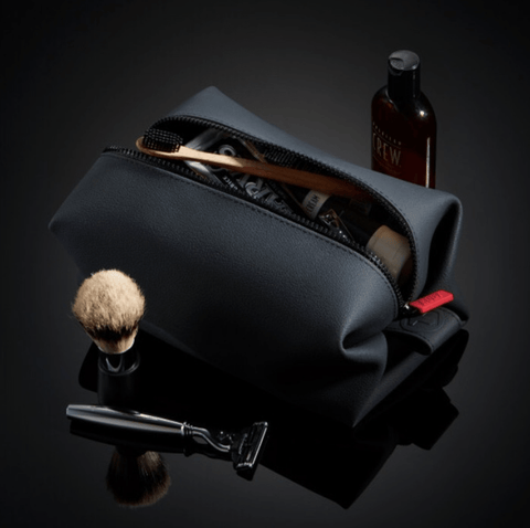 Pureman | Tooletries | Grooming Bag