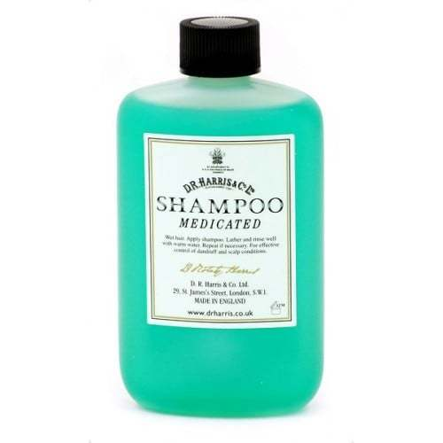 Medicated Shampoo 100ml