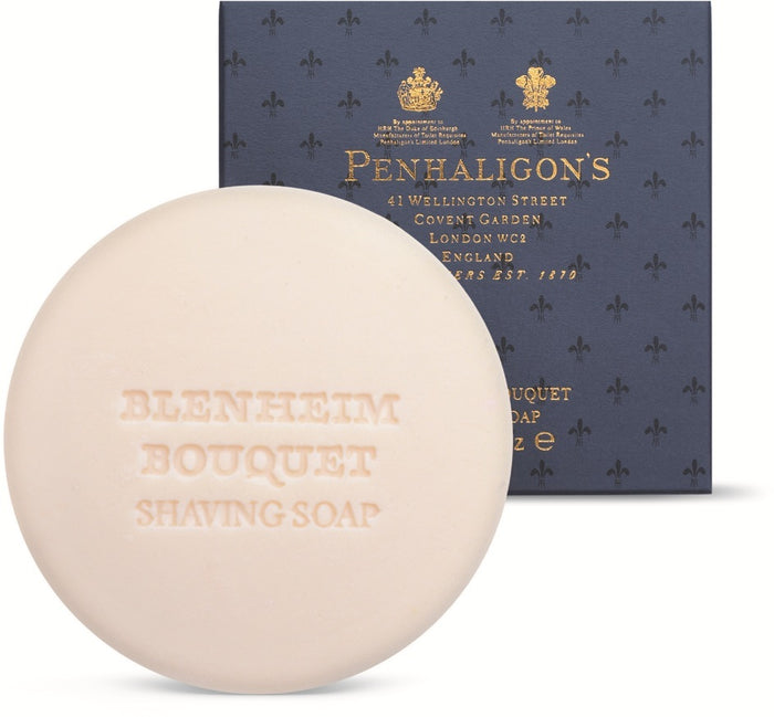 Penhaligons, Blenheim Bouquet Shaving Soap 100gm