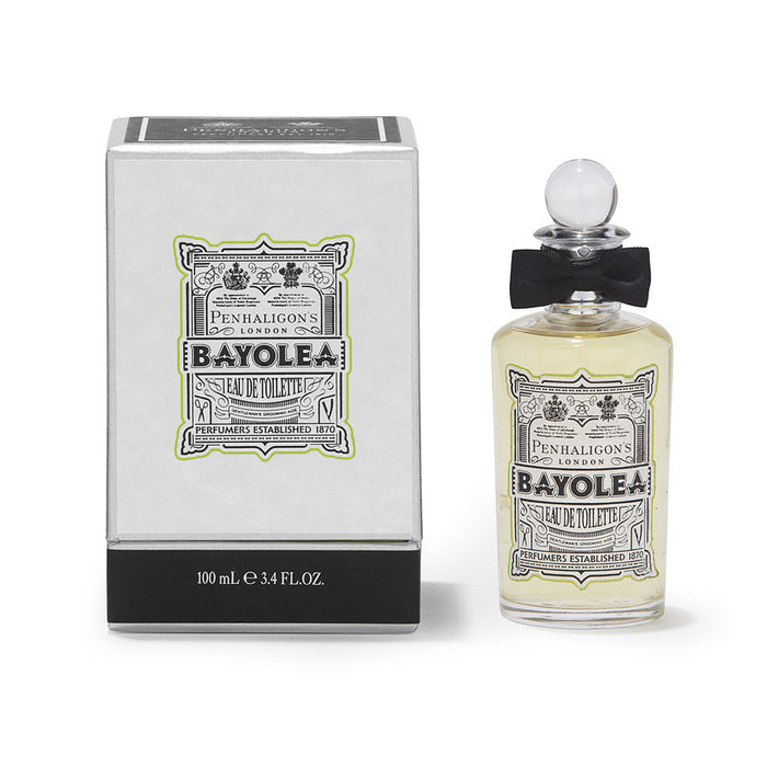 Bayolea Eau de Toilette Spray 100ml