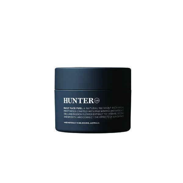 Hunter Lab, Face Fuel 100ml