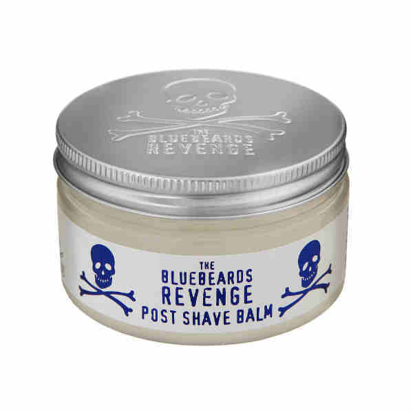 Bluebeards Revenge, The Bluebeard's Revenge Post Shave Balm 100ml