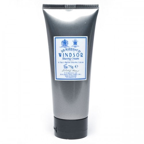 Windsor Shave Cream Tube 75g