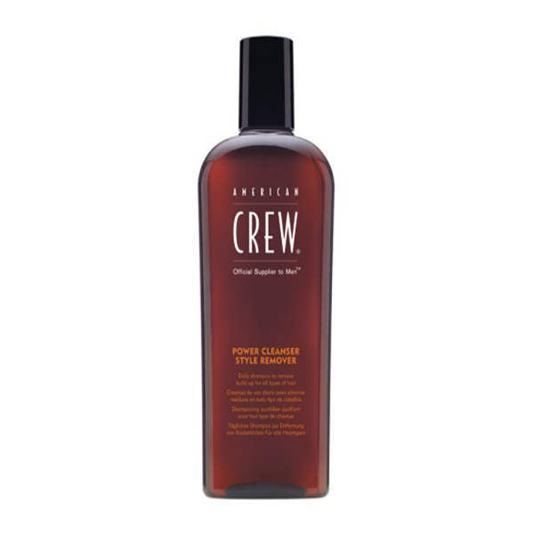 American Crew, Power Cleanser Style Remover Shampoo 250ml