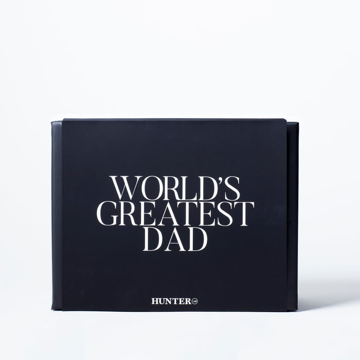 Hunter Lab, Hunter Lab World's Greatest Dad Gift Set
