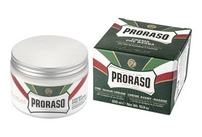Proraso, Pre and Post Shave Cream 300ml