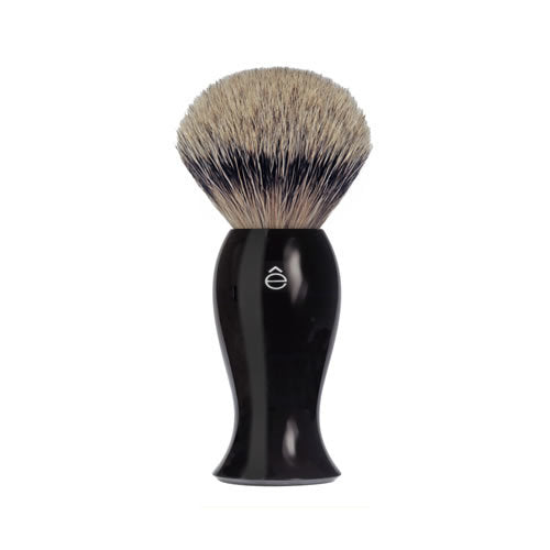eShave, Finest Badger Shaving Brush Black