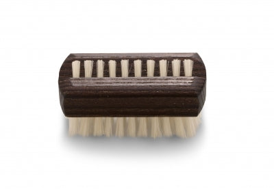 Thermowood Travel Nail Brush