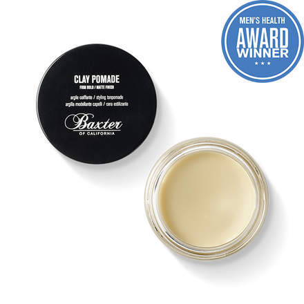 Baxter of California, Baxter Clay Hair Pomade 60ml