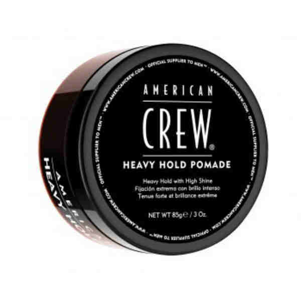 American Crew, American Crew Heavy Hold Pomade 85g
