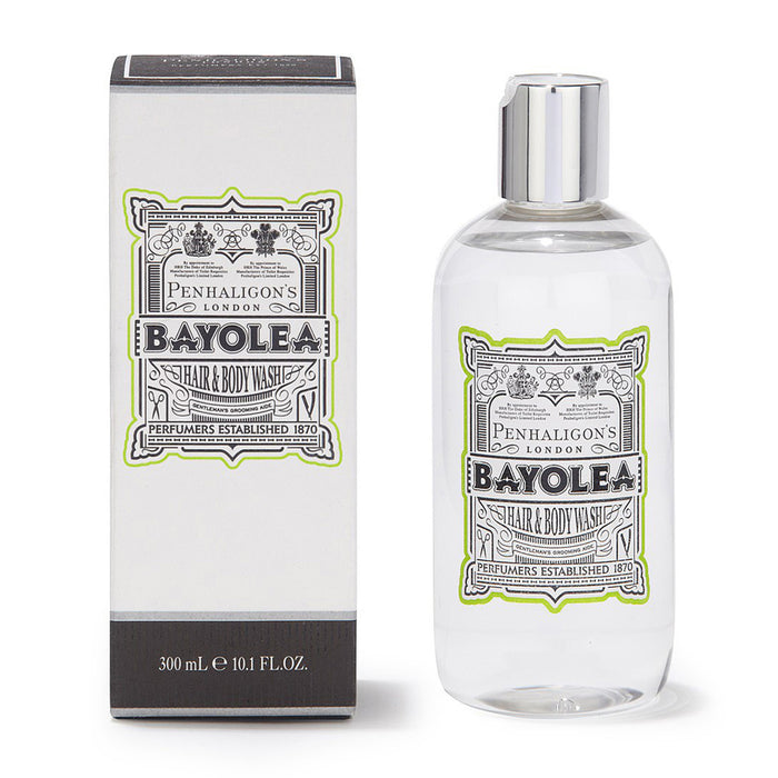Penhaligons, Bayolea Hair and Body Wash 300ml