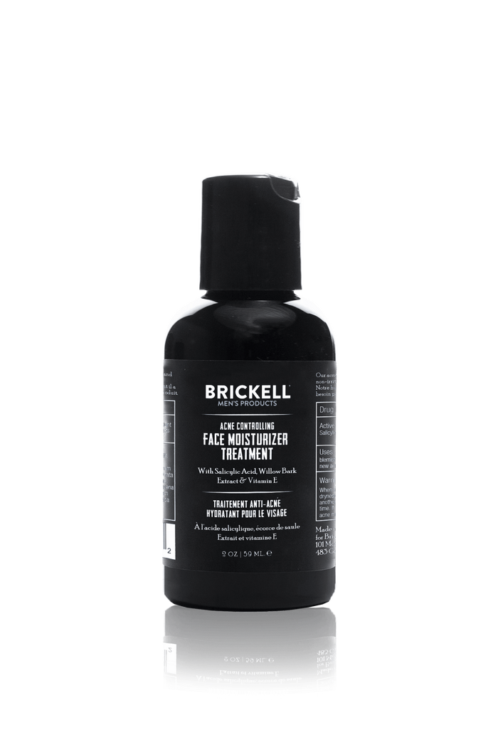 Brickell, Brickell Acne Controlling Face Moisturizer Treatment 59ml