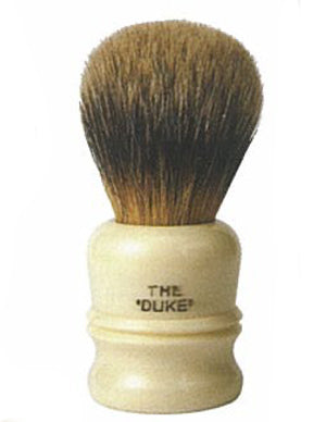 Simpsons, Duke D1 Best Badger Shaving Brush 85mm