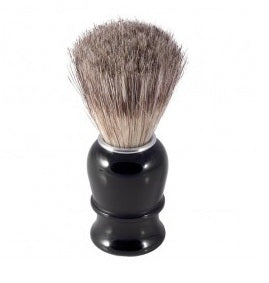 Shaving Brush  21mm Black