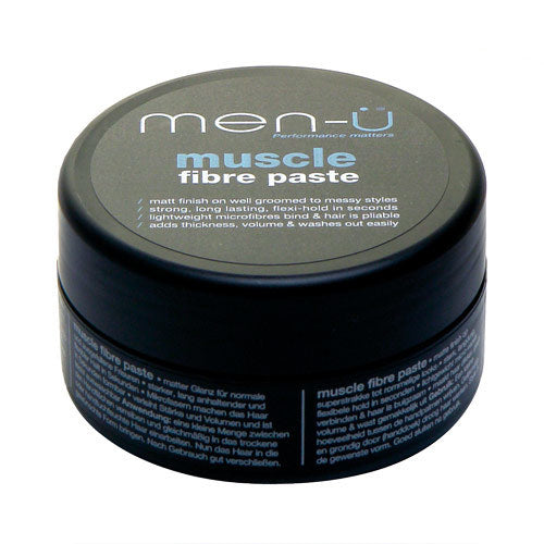 Men u, Muscle Fibre Paste 100ml