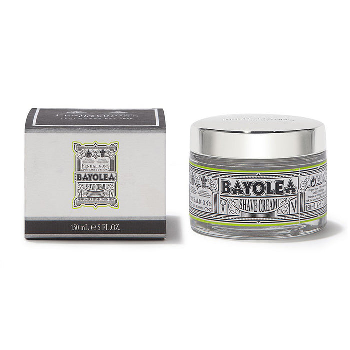 Penhaligons, Bayolea Conditioning Shave Cream 150ml