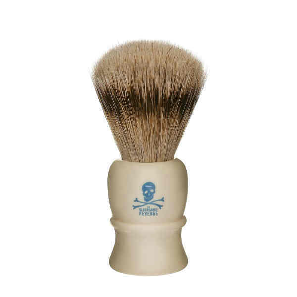 Vanguard Synthetic Bristle Brush