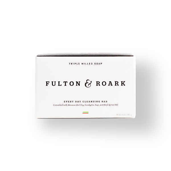 Fulton and Roark, Bar Soap