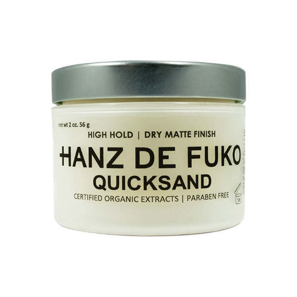 Hanz De Fuko, Quicksand 60ml