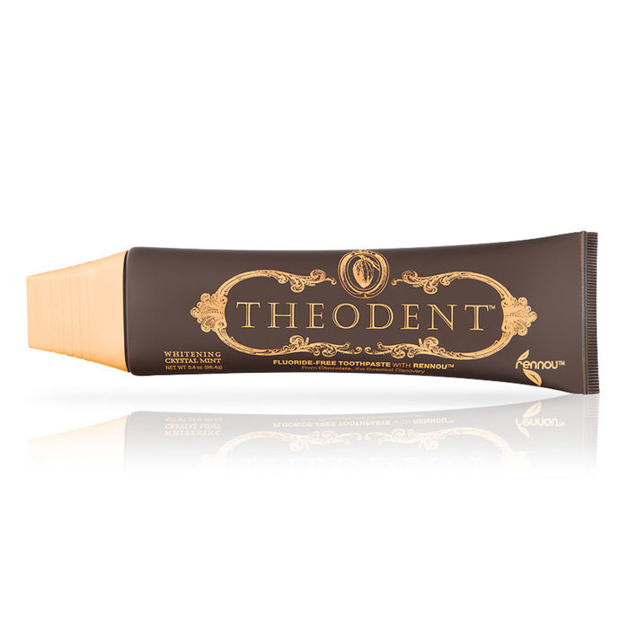 Theodent Classic - Whitening Crystal Mint
