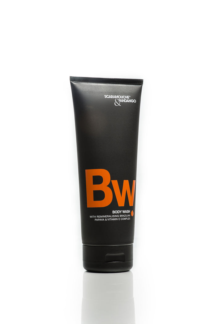 Scaramouche & Fandango, Men's Body Wash 200ml