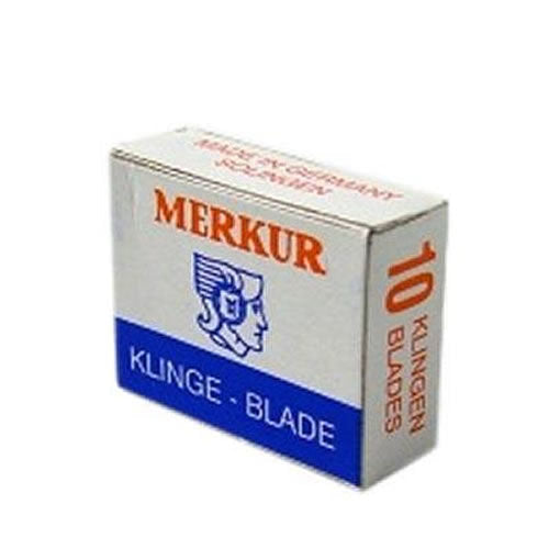 Merkur Solingen, Moustache and Eyebrow Razor Blades