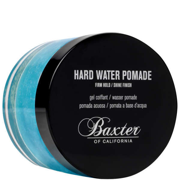 Hard Water Pomade 60ml