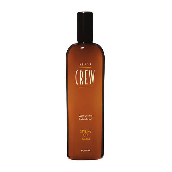 American Crew, American Crew Firm Hold Gel 250ml