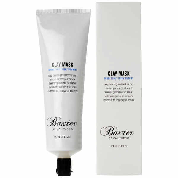Baxter of California, Baxter Clarifying Clay Mask 120ml