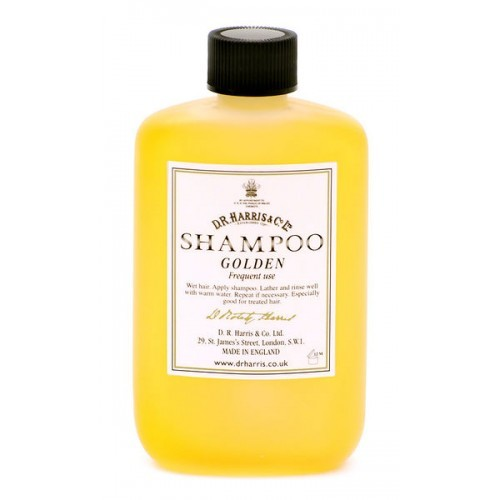 D.R. Harris, Golden Shampoo 100ml