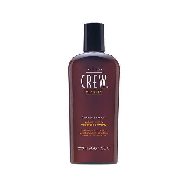 American Crew, Light Hold Texture Lotion 250ml