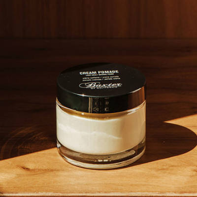 Baxter of California, Baxter Cream Pomade 60ml