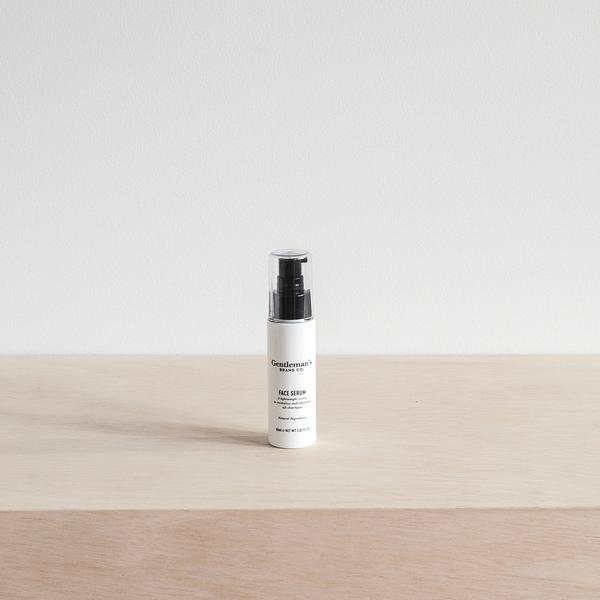Gentlemans Brand Co, Face Serum 60ml