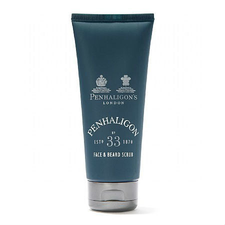 Penhaligons, No.33 Beard & Face Scrub 100ml
