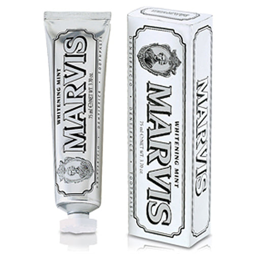 Marvis, Marvis Whitening Mint Toothpaste 75ml