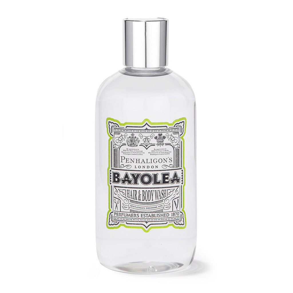 Bayolea Hair and Body Wash 300ml