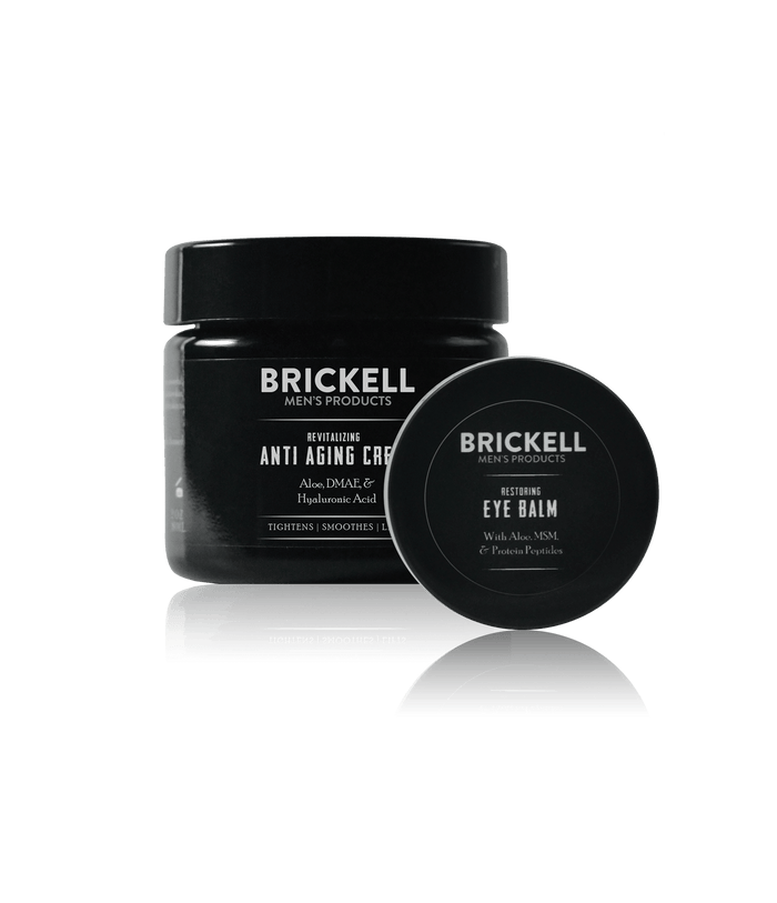 Brickell, Brickell Ultimate Men's Anti-Aging Routine